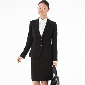 Black skirt style