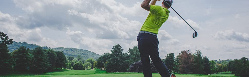 Mini Course Golf Bag Case