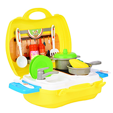 cooking set for girls; baby suitcase; toys for girls kitchen set; big kitchen set; cooking set