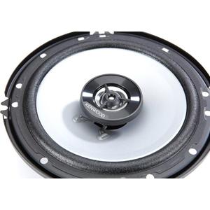 par 320 vatios de potencia m/áxima KFC1696PS Kenwood KFC-1696PS 6 1//2 pulgadas 2 v/ías altavoces de coche