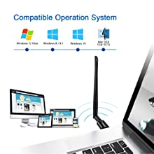Compatible operation system