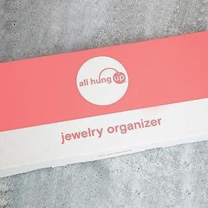 jewelry holder box