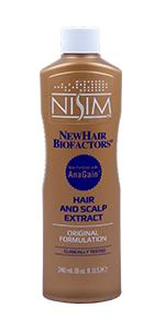 scalp hair formula extract