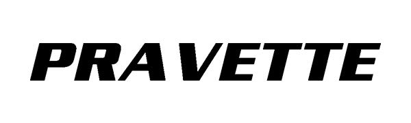 PRAVETTE brand logo