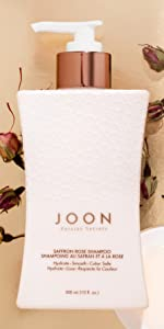 joon, shampoo, haircare, persian, thick hair