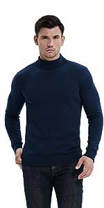 Mens Slim Fit Sweater