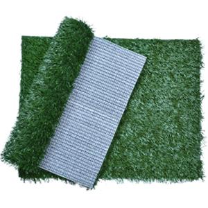 dog grass mat