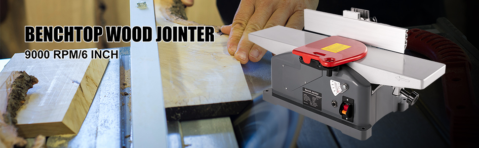 jointers woodworking