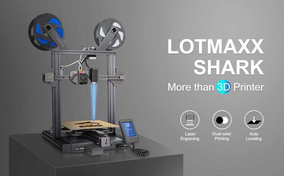 lotmaxx sc-10 shark