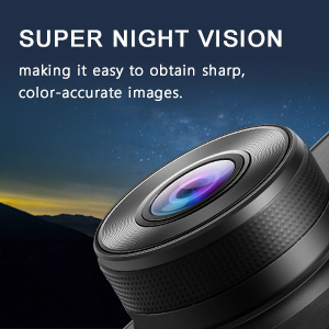 Super Night Vision