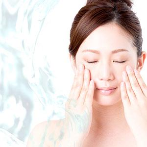 肌に不要な老化角質だけを吸着するから「肌のバリア機能」を壊しません