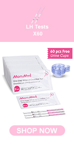Pregnancy Test Strips (HCG20)