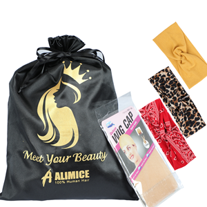Exquisite Gift packaging + Pretty Headband Gift