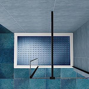 VinTread shower