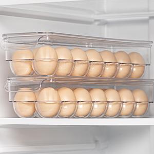 2pack Egg Organizers