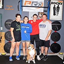 PRx Performance Fitting Fittness into Life