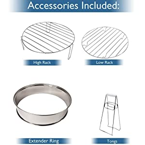 royal nbl turbo oven accessories