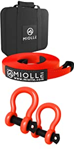 Miolle strap