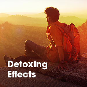 Detox Effects Strong