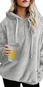 felpe con cappuccio donna felp sweatshirt donna maglione donna oversize pullover felpa per donna