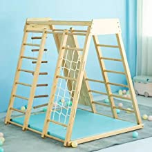 climbing rope, obstacle course for kids, wooden swing set, climbing rope, swing set accessories