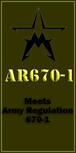Meets AR670-1