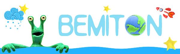 BEMITON Air Dry Clay Kit