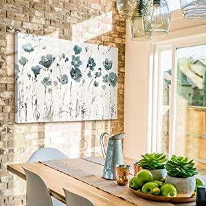 Kitchen, Kitchen Art, Floral, Floral Art, 2182974