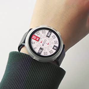 galaxy watch active 2 case back cover