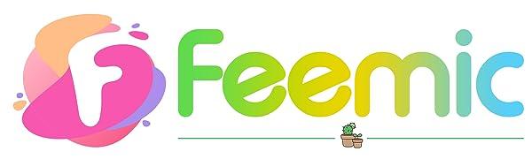 Feemic logo