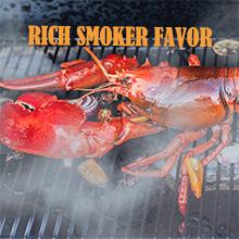smoker favor