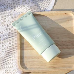 Kem chống nắng  Pine với thành phần chiết xuất lá thông an toàn , không gây kích ứng da