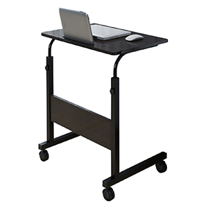 SPDYCESS Ordenador Portátil Mesa Computadora sobre la Cama ...