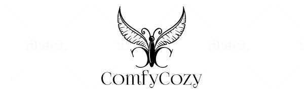 ComfyCozy Logo