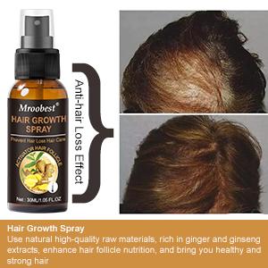 Hair Growth Spray