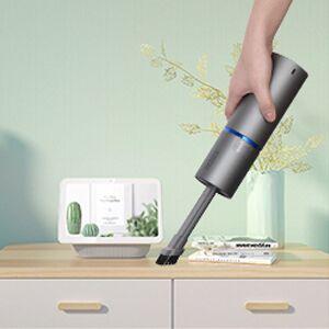 Mini vacuum cleaner