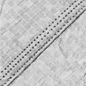 triple stitched