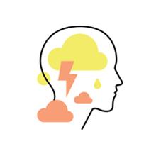 reduce anxiety depression sleep better insomnia deeper longer faster blue green light blocking