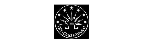 OFF-GRID KNIVES