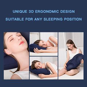 Solve Sleep Problem