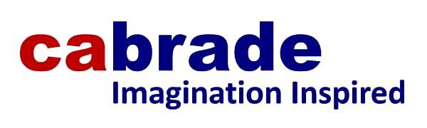 Cabrade - Imagination Inspired Logo