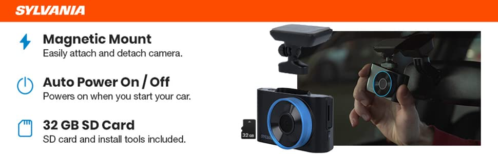 dash camera cam plus touch screen night mode g sensor wide angle motion detection driving loop