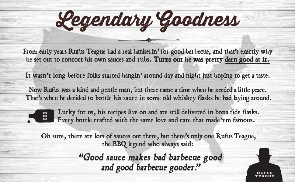 Barbecue, Legendary, famous, bbq,