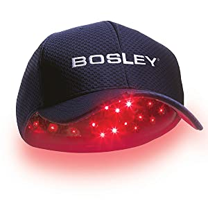 Bosly cap for promoting hair growth