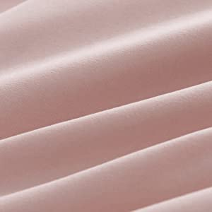 Silky Soft Material