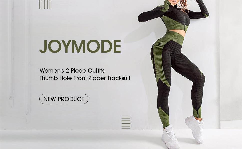 womens 2 piece workout set