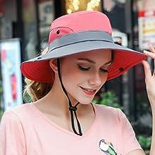 uv hats