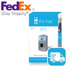 Fedex 2day shipping