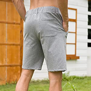 mens jersey shorts,fleece shorts,jogger shorts,white shorts men,white shorts for men,cotton shorts