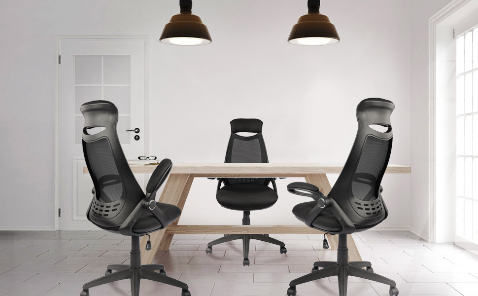 BIG AND TALL OFFICE CHAIR 400LBS